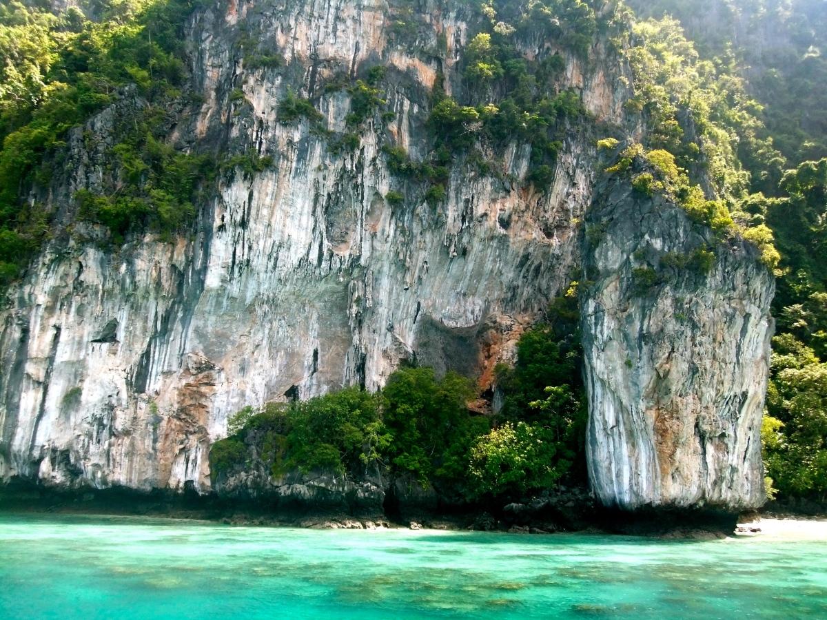 Koh Phi Phi is No Longer THE Beach