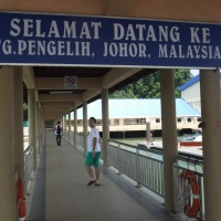 An Unforgettable Trip to Pengerang, Malaysia
