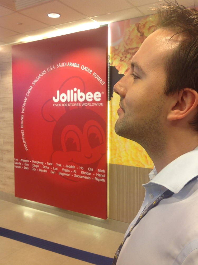 Jollibee Singapore and G