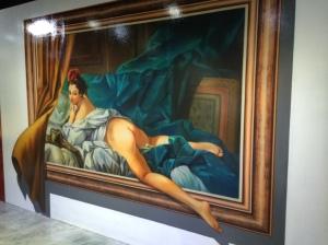Alive Museum - Trick Art